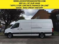 2015 65 VOLKSWAGEN CRAFTER 2.0TDI CR35 LWB HIGH ROOF STARTLINE 136BHP. VW WARRAN