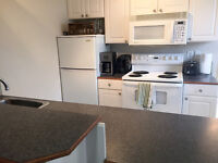RARE 1 BEDROOM 1 BATH CARRIAGE SUITE FOR RENT - HOUSE IN AIRDRIE