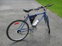 vélo Supercycle