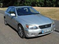 2004 Lexus IS 200 2.0 SE 4dr