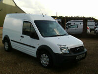 Ford Transit Connect 1.8TDCi ( 90PS ) T230 LWB EX WATER BOARD
