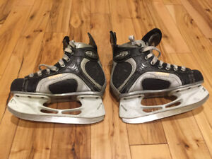 Easton Skates Youth Size 12.5