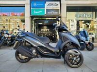 Piaggio MP3 300 Yourban Grey 2015 300cc Trike