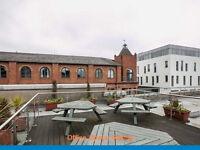 Co-Working * Waring Street - BT2 * Shared Offices WorkSpace - Belfast