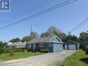Detached Upgraded Bungalow Just Steps To Elliot Lake!