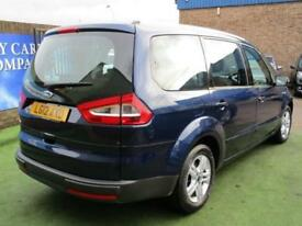 2012 Ford Galaxy 1.6 TDCi Zetec 5dr (start/stop)