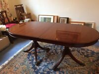 Dining table - free to collect
