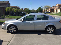 2007 Pontiac G5 Sedan For Sale