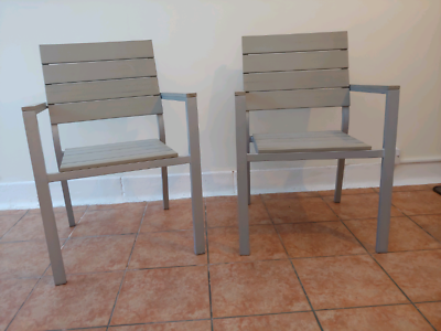 Ikea Falster Outdoor Chairs In Abingdon Oxfordshire Gumtree