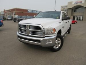 """2013 Ram 2500 4WD Crew Cab 169"""" With Clean Car Proof"""