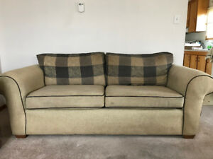 Couch and Chair - Free