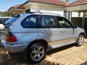 BMW X5 2003 Auto Padstow Bankstown Area Preview