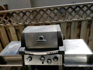 Broil King barbeque / bbq