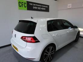2013 Volkswagen Golf 2.0TDI 184 GTD *EVERY EXTRA* BUY FOR £60 A WEEK *FINANCE*