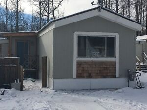 Nice Lookin Home In Chetwynd - $49,900