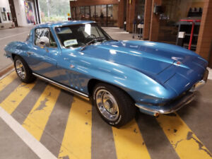1965 Corvette Stingray