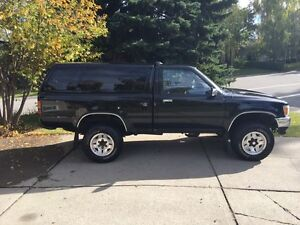 94 Toyota Tacoma - Great Condition