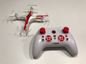 Litehawk Snap small camera Drone for sale - Mint condition