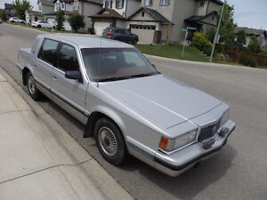 1993 Chrysler Dynasty LE LOW MILEAGE