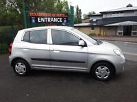 Kia Picanto 1.0 Picanto 1 5 Door Hatch Back