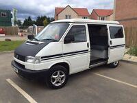 Wanted Volkswagen transporter t4 t5 camper top cash prices
