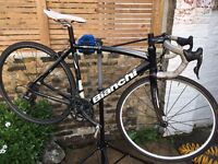 Bianchi bicycle road bike 51cm - well looked after