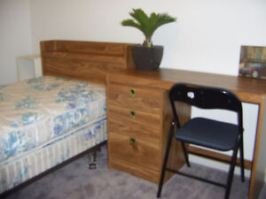 2 Large Cleans Rm for Rent-Opp. to Meadows Rec. Center-Tamarack