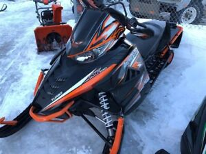 Arctic Cat XF 1100  TURBO STAGE 3 TOURING PERFORMANCE 2013