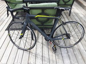 Vélo Opus Allégro 2.0