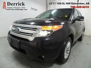 2013 Ford Explorer   Used 4WD XLT Power Group A/C $183.97 B/W