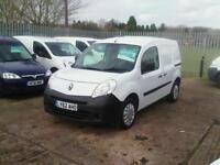 Renault Kangoo ML20 dCi DIESEL MANUAL 2012/62
