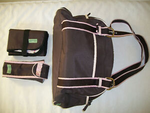 Caden Lane Kalyn Diaper Bag / Sac à couches