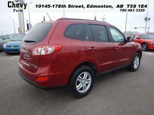 2010 Hyundai Santa Fe GL   Edmonton Edmonton Area image 9