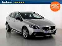 2014 VOLVO V40 D2 Cross Country Lux 5dr Powershift