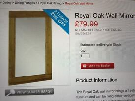 Royal Oak wall motor