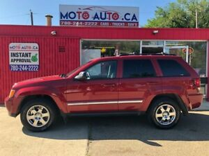 2010 Jeep Grand Cherokee 4WD LAREDO