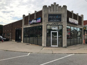 Commercial property sale Niagara Falls