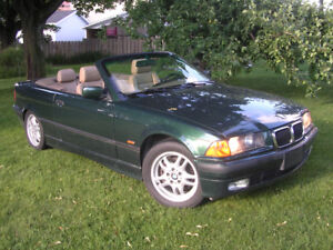 BMW 1999 Convertible