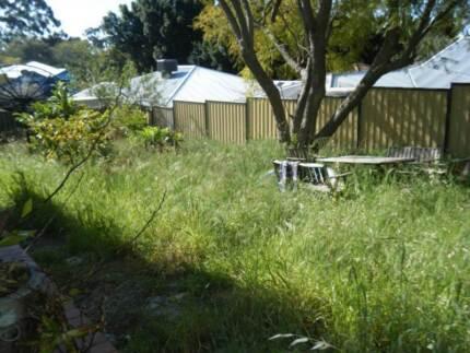 Aussie Garden Services--The Garden Clean-up Specialists--