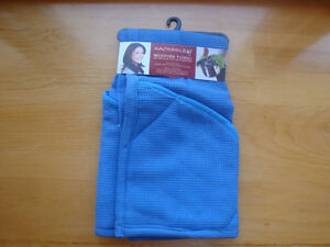 Rachel Ray Moppine Towel