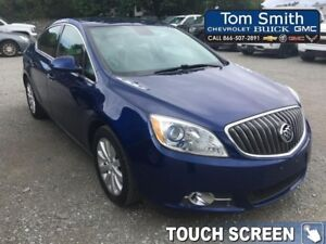 2013 Buick Verano CONVENIENCE - LEATHERETTE SEATS, BLUETOOTH  -