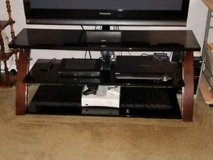 3 in 1 Tv Stand with Mount