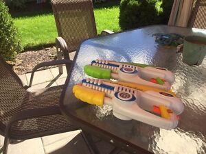 2 WATER GUNS!!  $5 for both!! (Delete when sold) London Ontario image 2