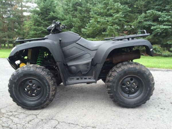 Used 2008 Arctic Cat Thundercat 1000