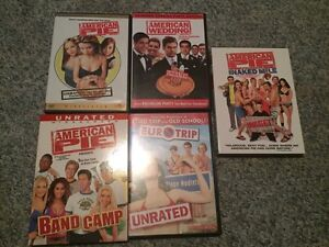 Dvd and blue ray movies Belleville Belleville Area image 2