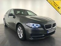 2014 BMW 518D SE AUTOMATIC DIESEL 4 DOOR SALOON 1 OWNER SERVICE HISTORY