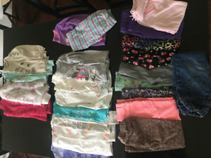 Girls 4-6 fall/winter clothes for sale