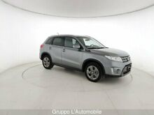 Suzuki Vitara DDiS 4WD ALL GRIP COOL