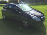 Vauxhall/Opel Corsa 1.3CDTi 16v ( 75ps ) ( a/c ) EcoFlex 2010MY Club