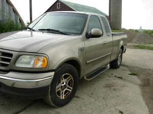 Parting out 2002 F150 XLT/XTR Cambridge Kitchener Area image 3